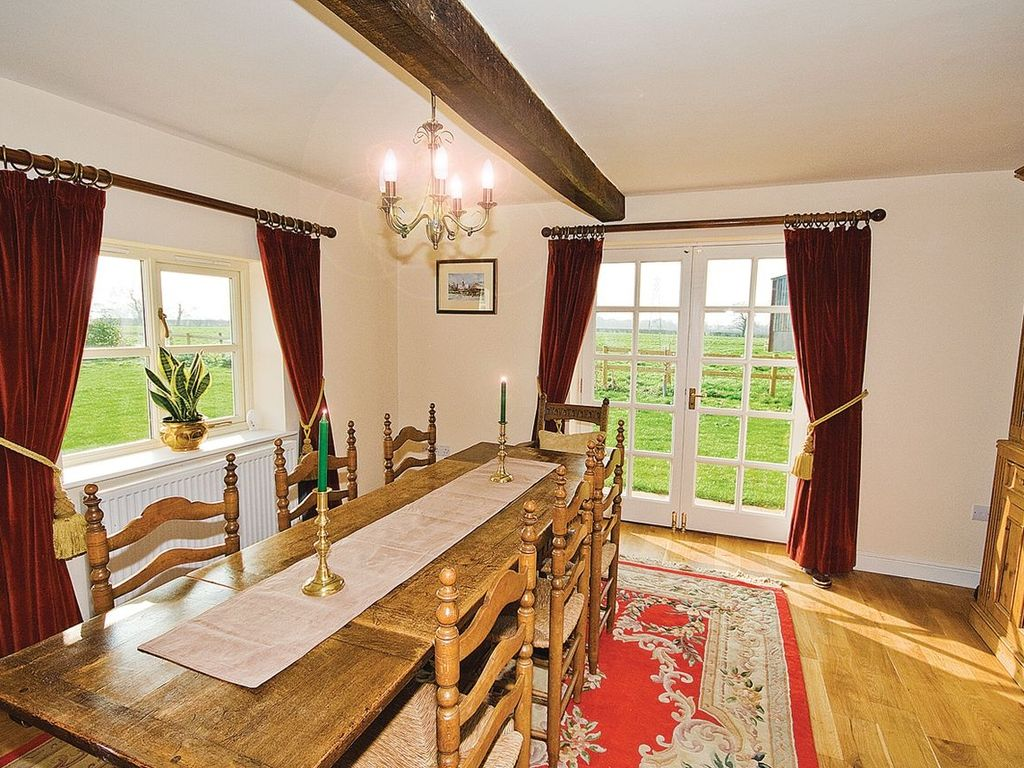 Brook House Farm Cottage